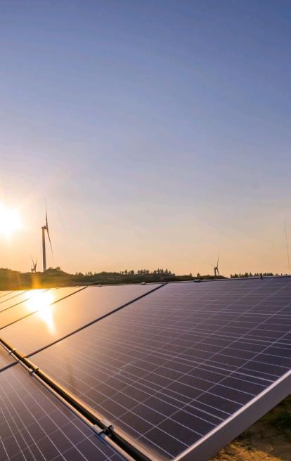 Radiance Renewable